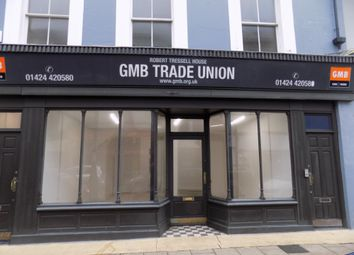 Thumbnail Retail premises to let in Robertson Street, Hastings