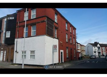 Thumbnail 1 bed flat to rent in Florence Road, Wallasey