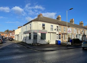 Thumbnail Retail premises for sale in 313 Woodbridge Road, Ipswich