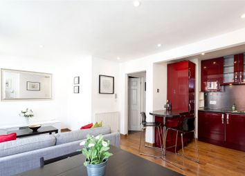 Thumbnail 1 bed flat to rent in Paddington Street, London