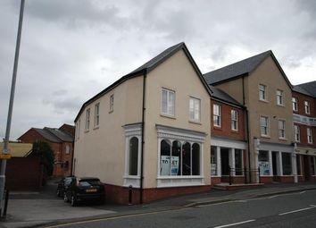 Thumbnail 2 bed flat to rent in The Regency, Derby Road, Ashby-De-La-Zouch