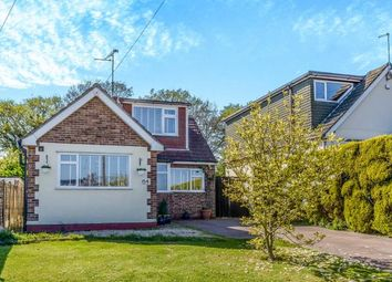 Thumbnail 3 bedroom bungalow for sale in Wickford, Essex, .