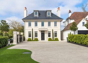Bury Road, Sewardstonebury, London E4. 5 bed detached house for sale
