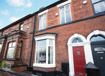 Thumbnail 3 bed terraced house for sale in Bridge Street, Farnworth, Bolton, Greater Manchester