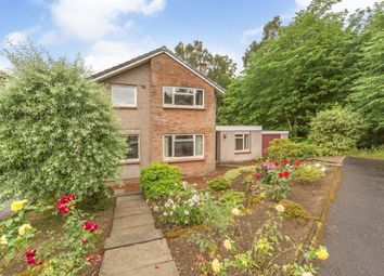 Thumbnail 5 bed detached house for sale in 7 Caplaw Way, Penicuik