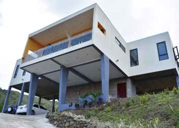 Thumbnail 3 bed terraced house for sale in Modern Family Home, Beausejour, St Lucia