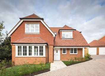 Thumbnail 3 bedroom detached bungalow for sale in The Henfield, Ghyll Croft, Newick Hill, Newick, Lewes, East Sussex