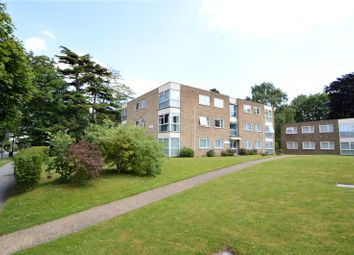 Thumbnail 2 bed flat to rent in Moray Court, 31 Warham Road, South Croydon