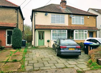 Thumbnail 3 bed semi-detached house to rent in Swallow Street, Iver