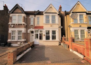 Thumbnail 4 bedroom semi-detached house for sale in Wellesley Road, Ilford