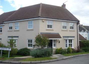 Thumbnail 4 bed property to rent in Charlecote Way, Daventry