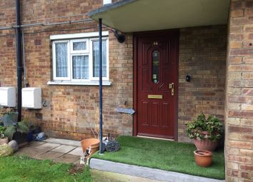 Thumbnail 2 bed maisonette to rent in Grantham Gardens, Chadwell Heath