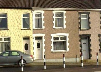 Thumbnail 3 bed property to rent in Bryngwyn Street, Fler De Lis, Blackwood