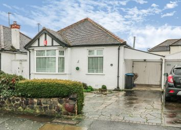 Thumbnail 2 bed detached bungalow for sale in Ash Grove, Enfield