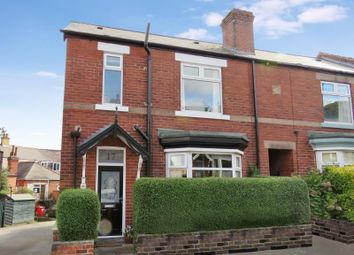 Thumbnail 3 bed terraced house for sale in Greenhill Road, Woodseats, Sheffield