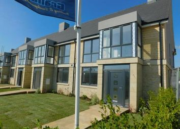 Thumbnail 3 bed semi-detached house for sale in Wookey, Wells, Somerset