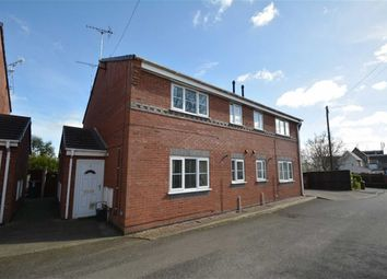 Thumbnail 2 bed flat for sale in Hope View Court, Buckley
