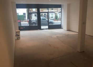 Thumbnail Retail premises for sale in St. Johns Road, Isleworth