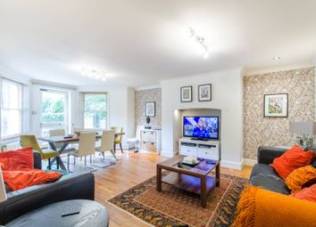 Thumbnail 3 bed flat to rent in Mowbray Road, Mapesbury Estate, London