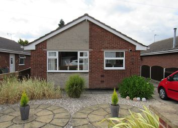 Thumbnail 2 bed detached bungalow for sale in Holly Dene, Armthorpe