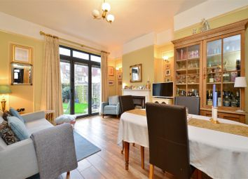 Thumbnail 5 bedroom semi-detached house for sale in Parklands Road, London