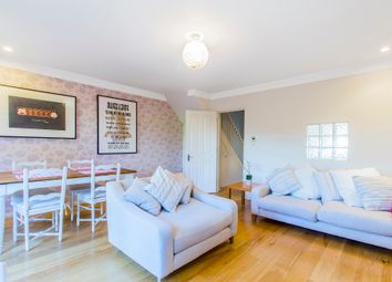 Thumbnail 1 bed flat for sale in Quinton Court, London