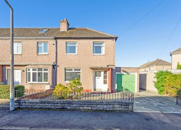 Thumbnail 2 bed end terrace house for sale in 4 Tylers Acre Gardens, Corstorphine, Edinburgh
