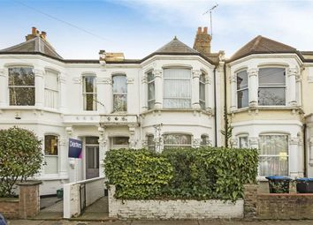 Thumbnail 3 bed property to rent in Purves Road, London