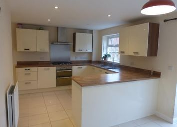 Thumbnail 5 bed property to rent in Cambrian Lane, Corby