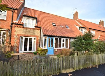 Thumbnail 3 bed terraced house to rent in Polstede Place, North Street, Burnham Market, King's Lynn