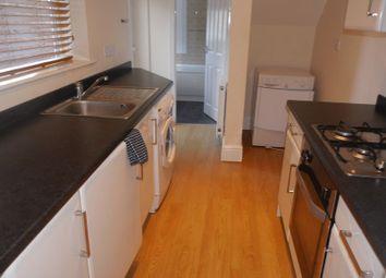 Thumbnail 1 bedroom flat for sale in Rothesay Terrace, Bedlington