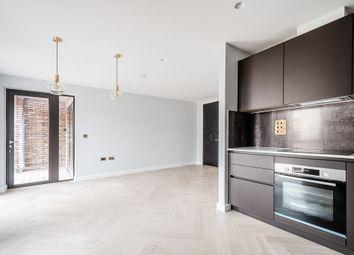 Gransden Avenue, London Fields, London E8. 1 bed flat for sale