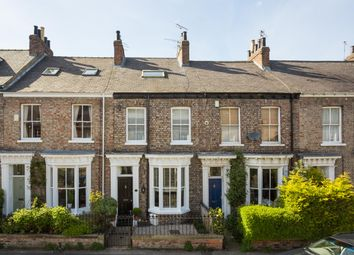 Thumbnail 3 bedroom terraced house to rent in St. Johns Street, York