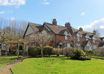 Thumbnail 4 bedroom cottage for sale in Highsted Valley, Rodmersham, Sittingbourne, Kent