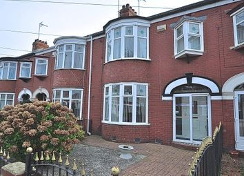Thumbnail 3 bed terraced house for sale in James Reckitt Avenue, Hull, East Riding Of Yorkshire