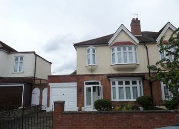 Thumbnail 3 bed terraced house for sale in Crantock Road, Catford