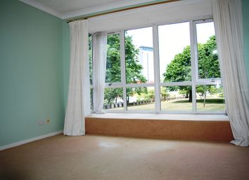 Thumbnail 2 bed flat for sale in Market Close, Poole