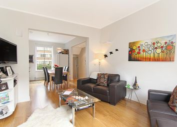 Thumbnail 2 bed flat to rent in Fentiman Road, London
