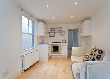 Thumbnail 3 bed flat to rent in Dunollie Road, Kentish Town