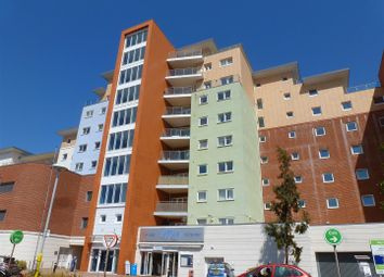 Thumbnail 2 bed flat to rent in Lifeboat Quay, Poole