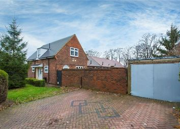 3 bed end terrace house for sale in Harrow Road, Slough, Berkshire SL3