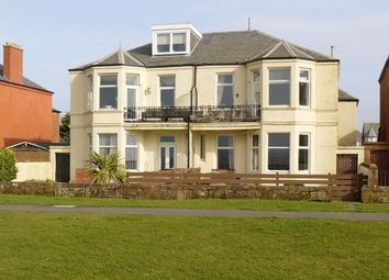 Thumbnail 3 bed flat for sale in Ardayre Road, Prestwick