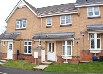 Thumbnail 2 bed terraced house to rent in Wearhead Drive, Sunderland