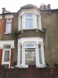 Thumbnail 3 bedroom terraced house for sale in Francis Avenue, Ilford