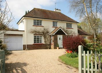 Thumbnail 4 bed detached house to rent in Ladycroft, Alresford