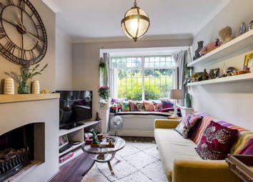 Vyne Road, Basingstoke RG21. 4 bed terraced house