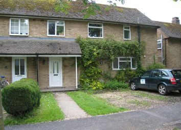 Thumbnail 4 bedroom terraced house to rent in Harcourt Road, Wantage