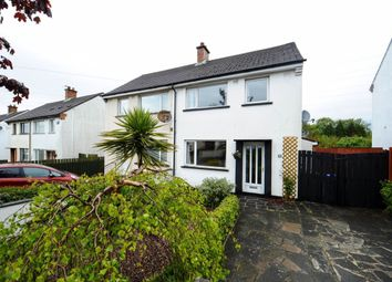 Thumbnail 3 bed semi-detached house for sale in Brentwood Park, Castlereagh, Belfast
