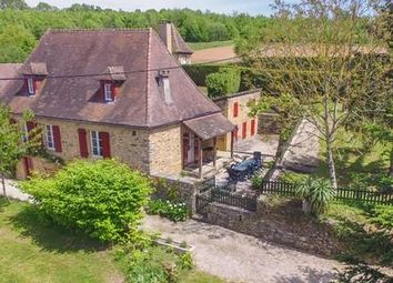 Thumbnail 3 bed property for sale in Nr Hautefort, Dordogne, 24390, France