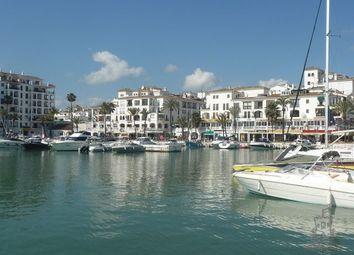 Thumbnail 2 bed apartment for sale in Duquesa Port, Duquesa, Manilva, Málaga, Andalusia, Spain